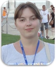 Юлия Докучаева