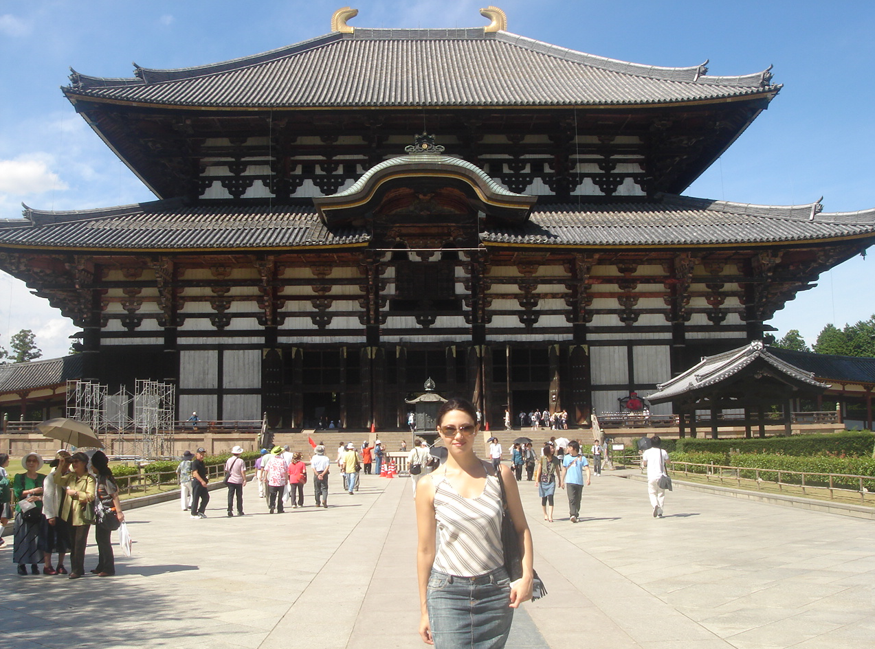 Япония Обучение в Японии Светлана Бычкова