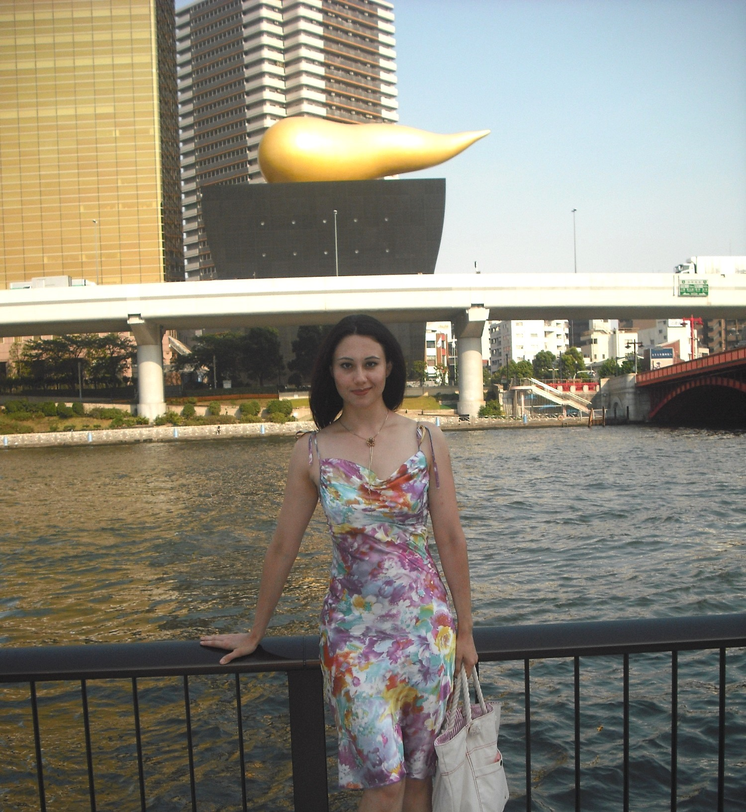 Япония Светлана Бычкова