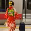 Японское метро. Токийское метро - как в нем сориентироваться
