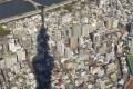 Как увидеть весь Токио за несколько минут? Tokyo Sky Tree