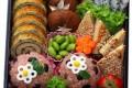 Японская новогодняя еда