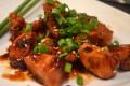 Японская кухня. Курица в соусе терияки