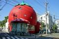 Японская архитектура. Необычное в современной японской архитектуре.