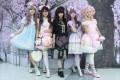 Япония: Невинный стиль под названием «Лолита»