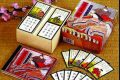 Карточные игры по-японски