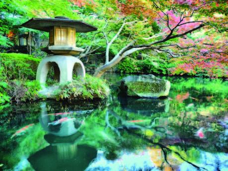 Khappo-En_-_starinny_sad_v_Tokio