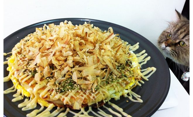 Okonomiaki