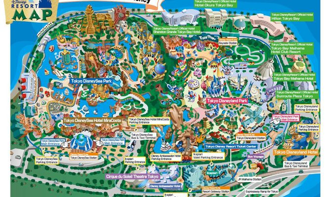Disneylend_v_Tokio