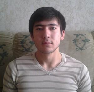 Тимур Нагиев
