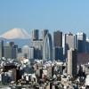 Туристическая Япония