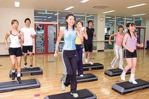 japanese-fitness