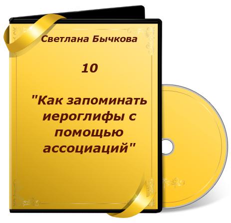 Видео 10 Как запоминать иероглифы с помощью ассоциаций