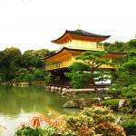 Япония. Достопримечательности Нара