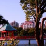 Поездка в Японию. Путешествие по Японии