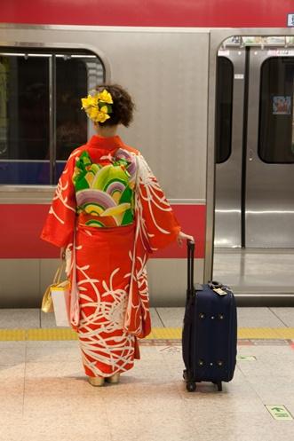 японское метро4