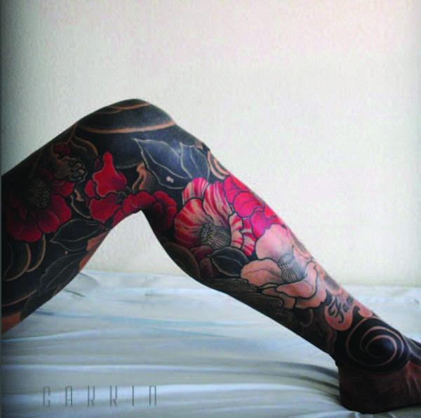 Tatuirovki_yaponskogo_mastera_Gakkin