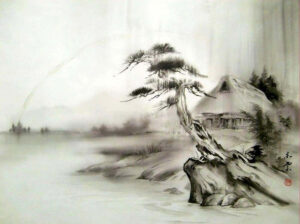 воздушная-живопись